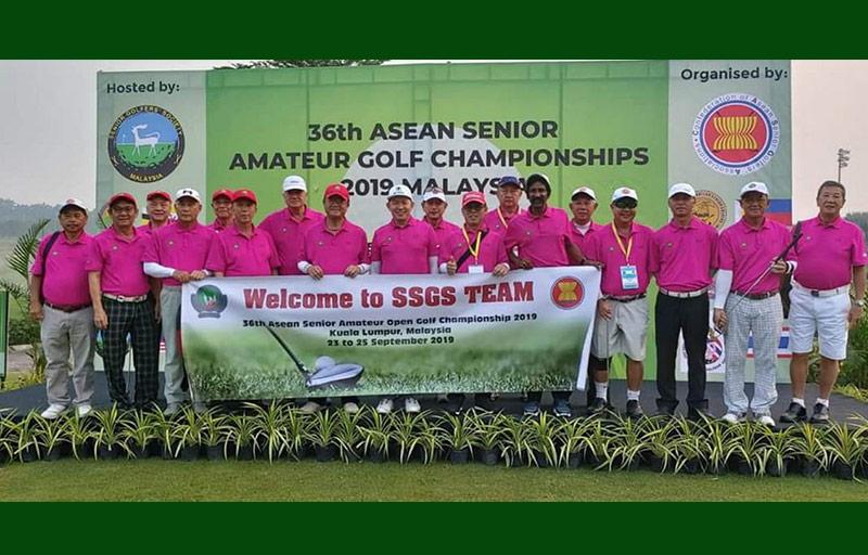 14++ International senior golf association ideas